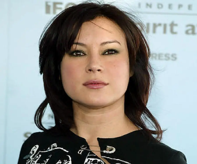 Happy Birthday to Jennifer Tilly who turns 62 today!