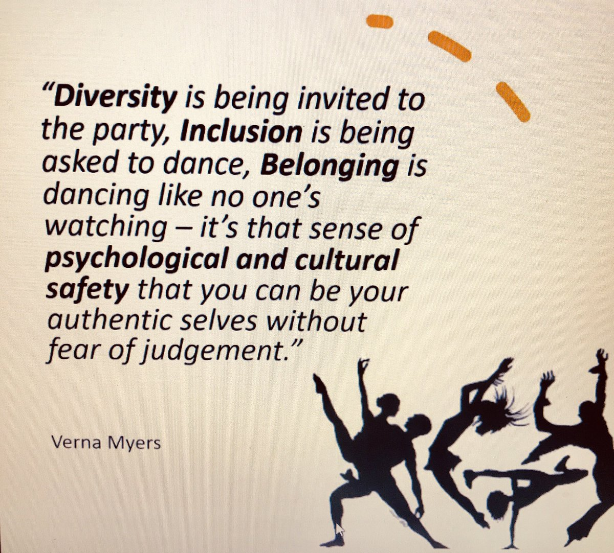 This is still going round my head since the @NHSHEE_EoE symposium. #culturalcompetence #BAME #medicaleducation https://t.co/bfH3GGFn7U