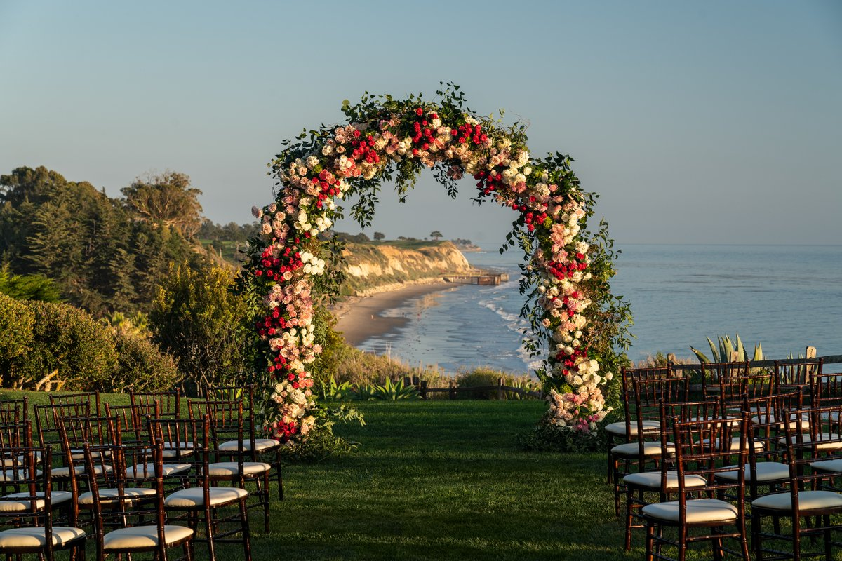 The day you have dreamed about your whole life is waiting in Santa Barbara. Our resort expresses the romance of this coastal city with a collection of distinctive wedding venues and expert planning services. https://t.co/VfaFXNKPkN