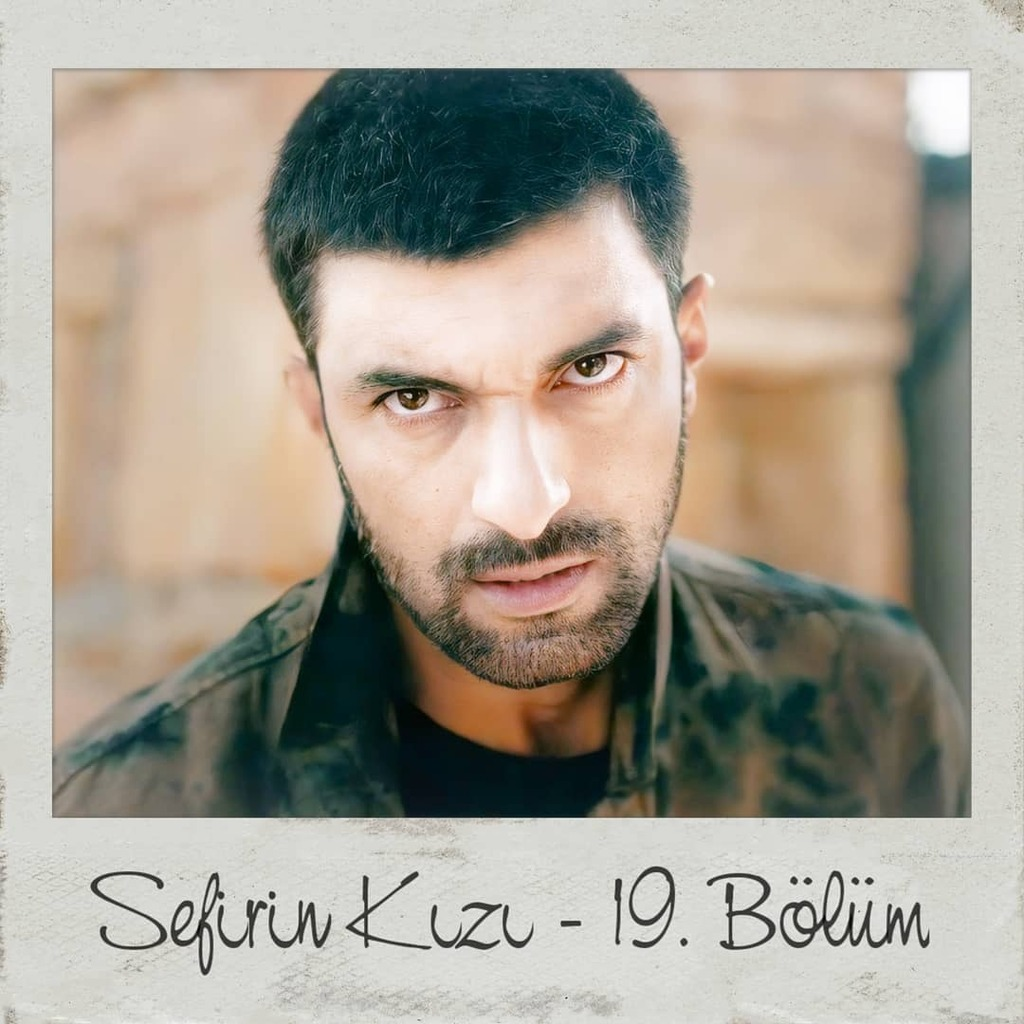 Sancar Efe ~ Sefirin Kızı ~ 19. Bölüm  #enginakyürek #sefirinkızı #sancarefe https://t.co/35KAkSNKYO