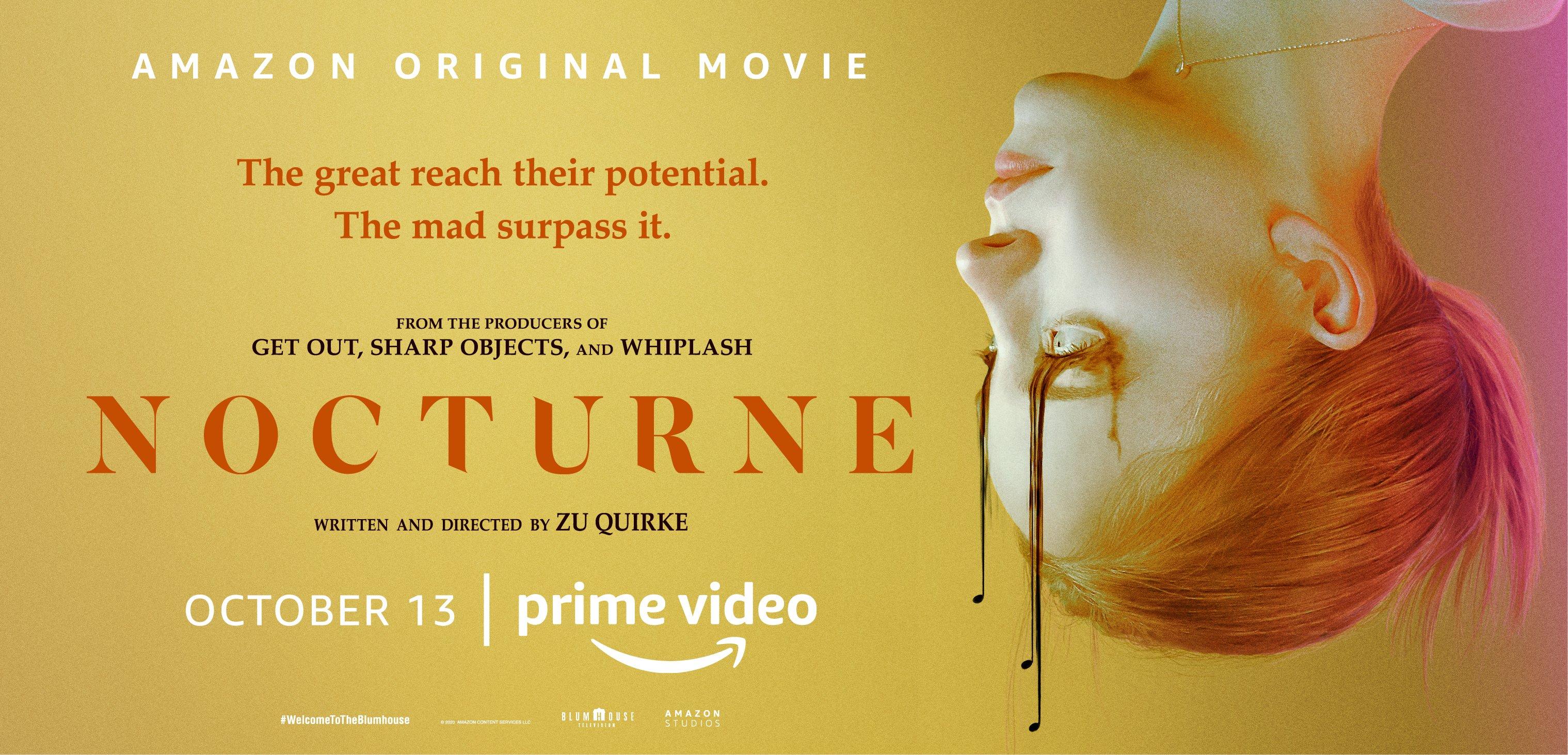 Filmes de terror da Blumhouse para o Prime Video ganham novas e  assustadoras cenas; assista | Arroba Nerd