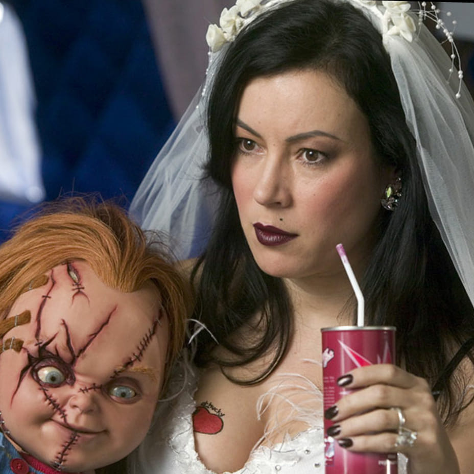 Happy 62nd Birthday to actress JENNIFER TILLY  September 16th, 1958