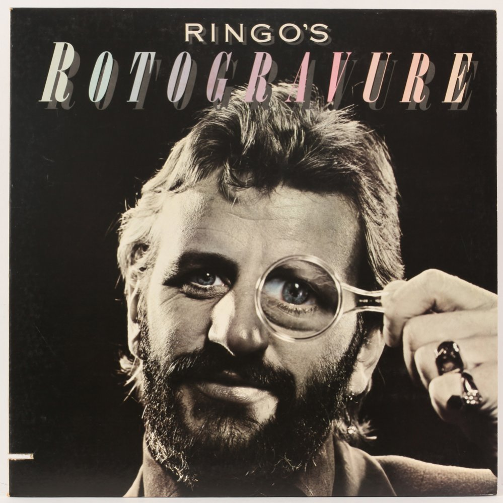 The album Ringo's Rotogravure by Ringo Starr was released on this date September 17 in 1976. #OTD #BeatlesGuterman #MusicGuterman https://t.co/9WHgG9t9W8