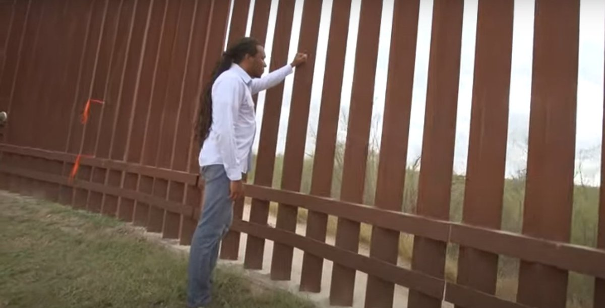The documentary 'Just a Ferry Ride to Freedom' showcases stories about the Texas-Mexico border and its connection to the Underground Railroad to Mexico in pre-Civil War America. African Americans and Mexican Americans are now searching for this history  https://t.co/LioXbKOtQn https://t.co/vR3ePOEdTJ