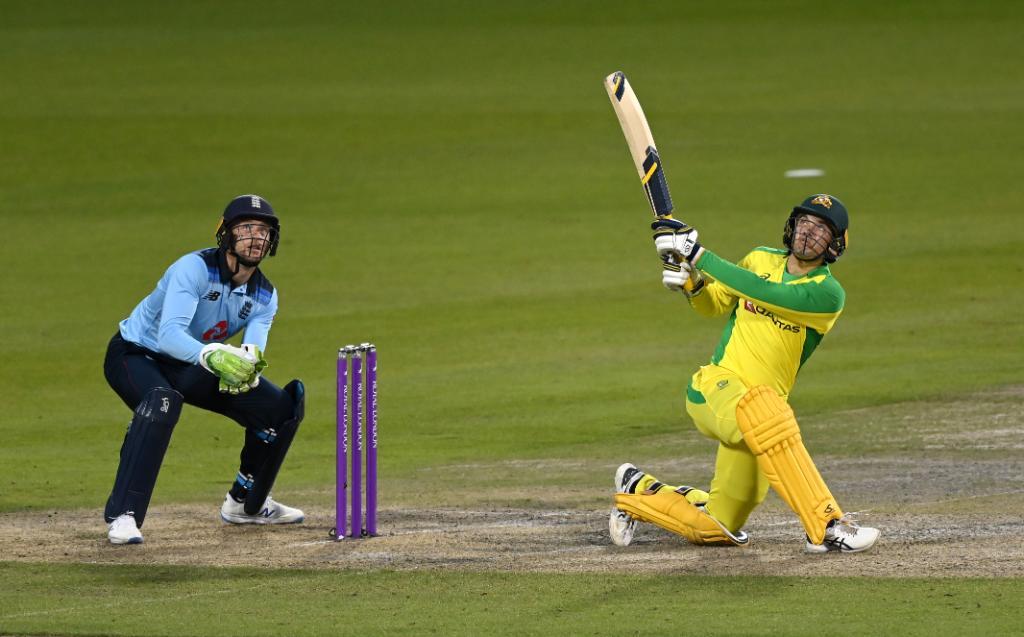 Alex Carey- England vs Australia ODI series