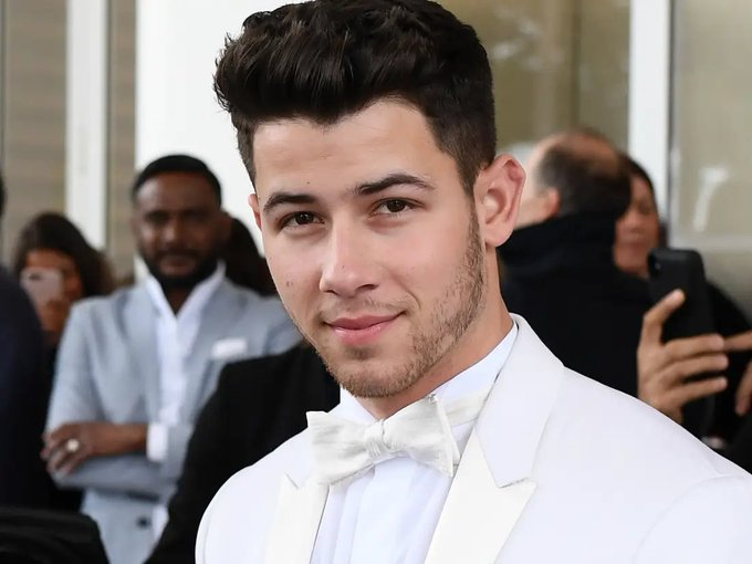 Happy Birthday, Nick Jonas!