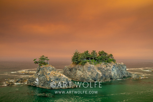 #TequilaTime #ICYMI #Photography   Because of the fires raging in Oregon & California, we had some unprecedented atmospheric conditions during the Bandon workshop. What a time we are living in...  https://t.co/oDRhwJuVAd https://t.co/HYfoh6f8X7