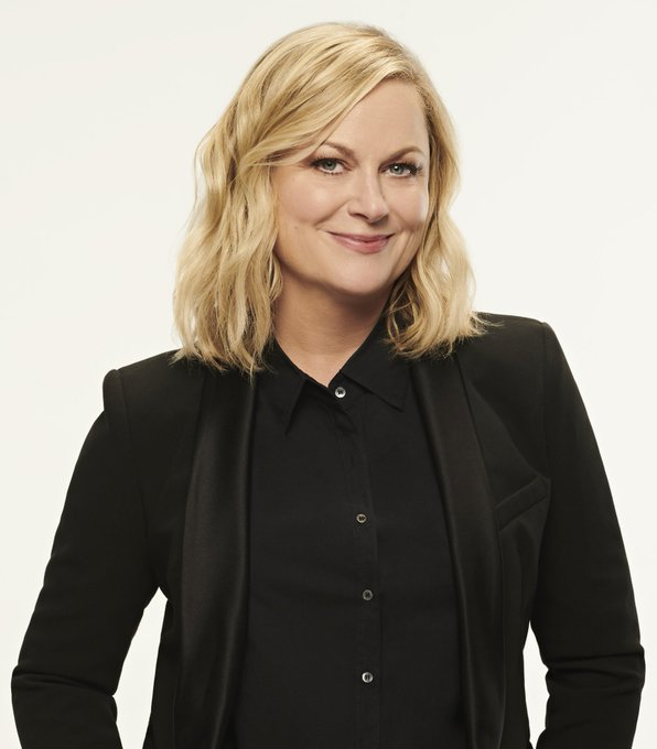 Happy Birthday to the lovely Amy Poehler