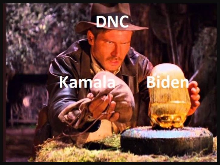 The ?Harris administration? and ?Harris-Biden? slips were planned: Source (noqreport.com)