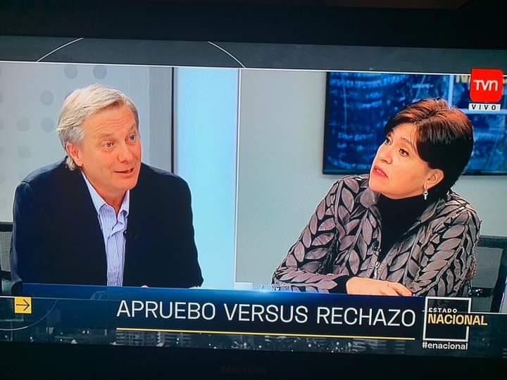 Reviva los momentos en que José Antonio Kast deja en evidencia el doble estándard de Ana Lya Uriarte ex mano derecha de Bachelet. https://t.co/PeHYxyvvpe https://t.co/POdpEIN1GJ