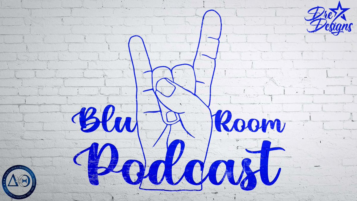 BLU room podcast coming soon. 🤫 https://t.co/CFxmQhMBAm
