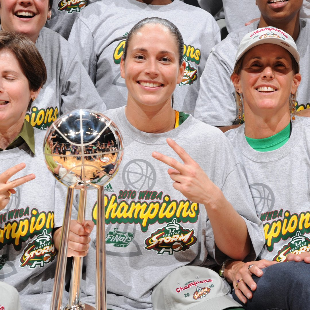 A decade ago today, we captured championship number ✌️🏆  #WeRepSeattle https://t.co/7Wpf4ppXTR