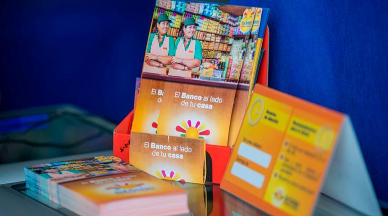 #TusEmpresas 📰 ¦¦ @BancoSol: de la inclusión financiera a la inclusión digital  https://t.co/bAhF18odwy https://t.co/6NkxjUOVwI