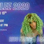 Image for the Tweet beginning: Jubilee 2020 is on!!! @cuab