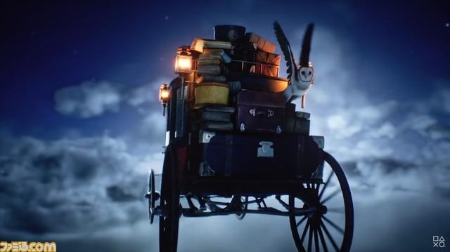 PS5で『ハリー・ポッター』世界を冒険する『HOGWARTS LEGACY』2021年発売決定!【PS5ショウケース】