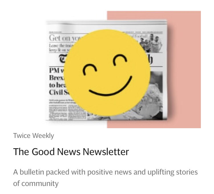 🙏Thank you @sarahjebner for featuring THYRA in The Good Newsletter @Telegraph 🙏 and for highlighting how choosing sustainable face coverings, such as ours, will help to lessen the litter left behind by the current situation.  #sustainablefashion #environment #reusable #econyl https://t.co/TBp3WmUzcw