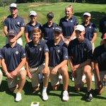 Image for the Tweet beginning: 12 New England PGA Junior