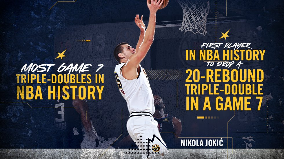 The stuff of legends.   #MileHighBasketball https://t.co/D72Uah9bKO