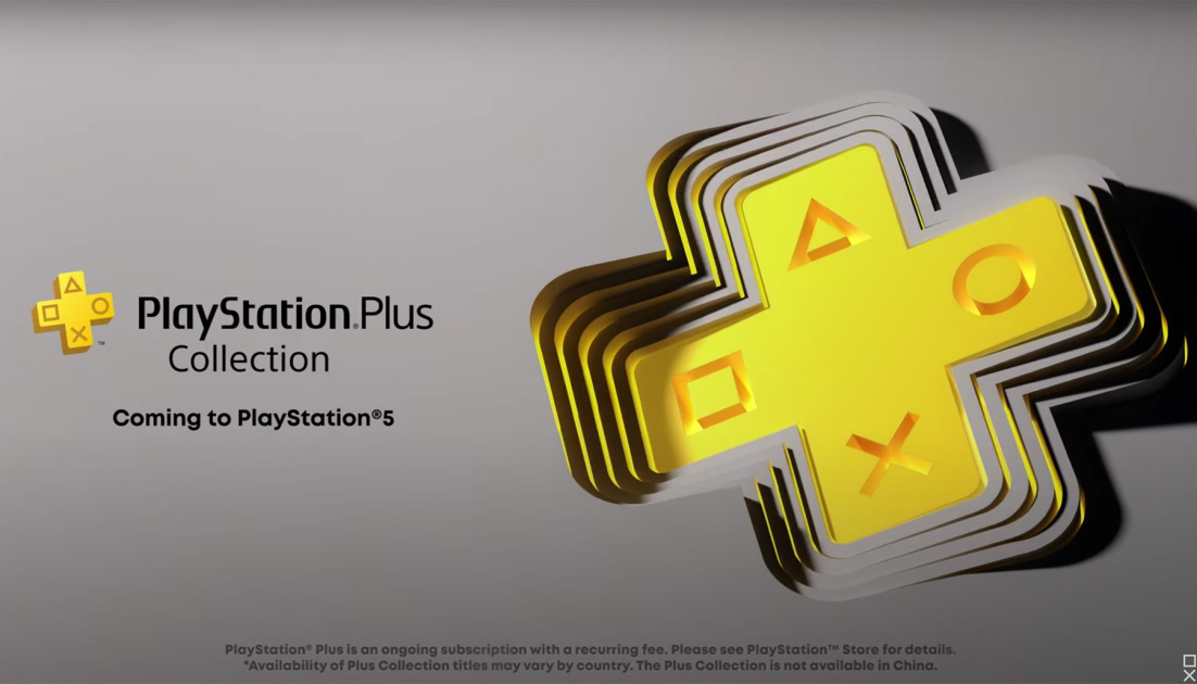 PlayStation Plus Collection gives PS5 owners the best PS4 games