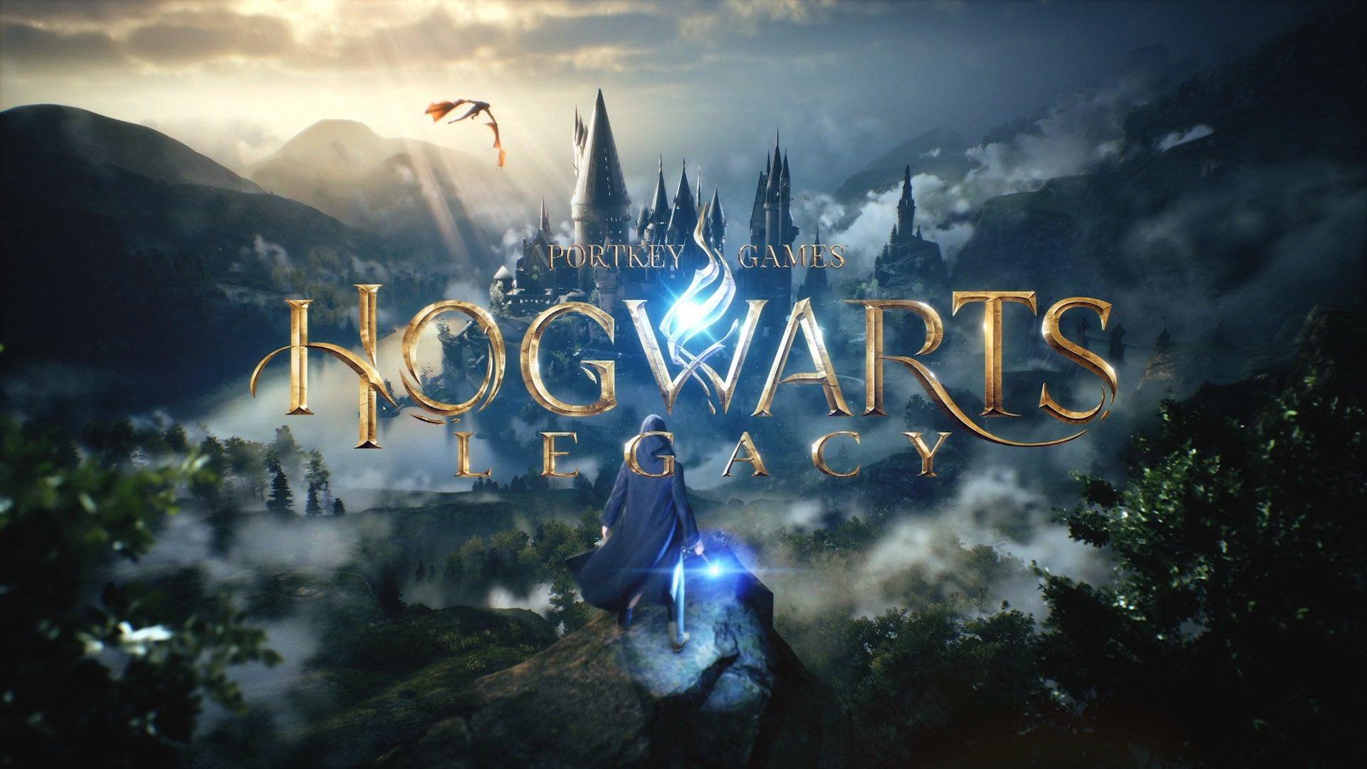 Hogwarts Legacy Foto