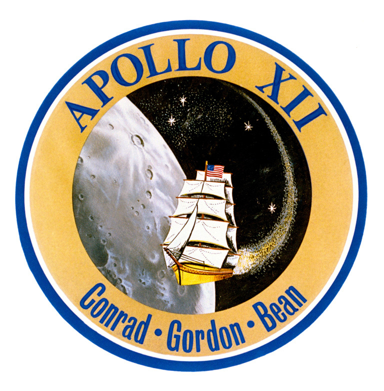 Reseña de Apollo 12