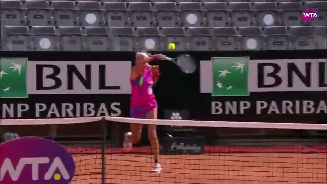 .@vika7 switched it up!  #ShotOfTheDay | #IBI20 https://t.co/n3y0E8vsNK