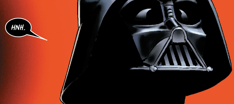 Anakin Skywalker is the Star Wars galaxy's biggest, pettiest grudgeholder