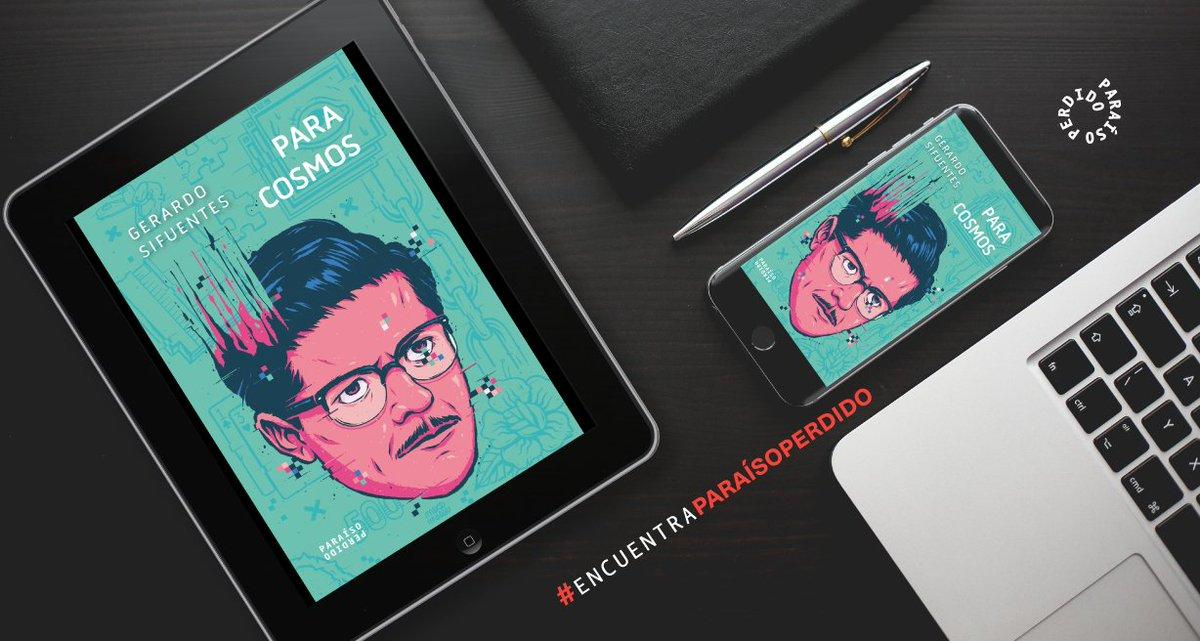 🚀  Llegó la edición de «Paracosmos» en #ebook.  👍  Disponible para #kindle #apple #kobo #google #bookmate. Descarga desde tu plataforma favorita.  Por ejemplo desde aca: https://t.co/b9Z3k4xaLQ  #cienciaficción #cifi #scifi #EditorialesIndependientes  @Sifuentes https://t.co/EwPSfIXsF8