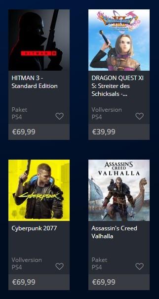 Некоторые сидят в шоке, что Sony повышает цены в Европе до 80 евро — сразу на 20 (!) евро. Нет, игры в европейских цифровых магазинах, будь то PS Store, Xbox Live или eShop, давным давно стоят 70 евро