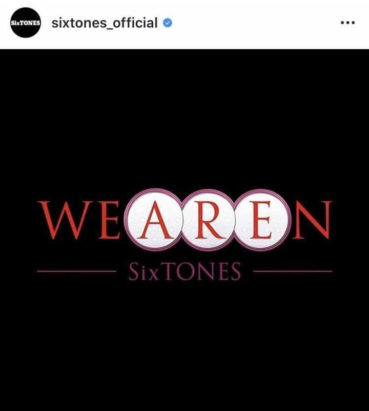 Sixtones アニメ 主題 歌