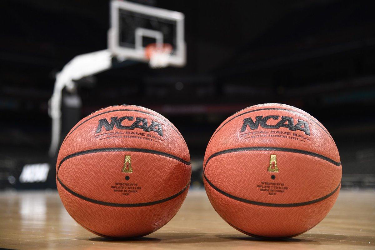 🏀 start date has been set! The 2020-21 Division I mens basketball season will begin on Wednesday, November 25!