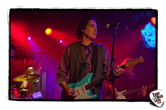 Happy Birthday to Ron Blair of and the Heartbreakers. photo: