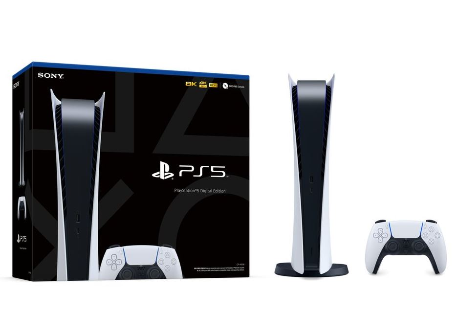 Playstation 5 Ps5 News On Twitter First Look At Playstation 5 Boxes Ps5