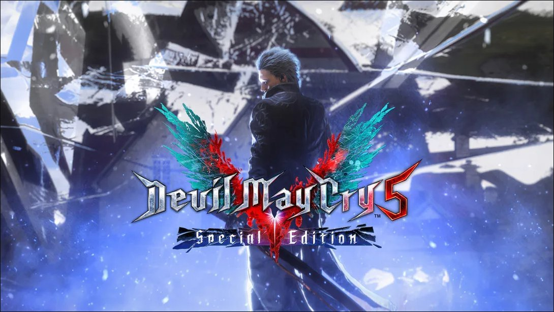 Devil May Cry 5 Special Edition Announced