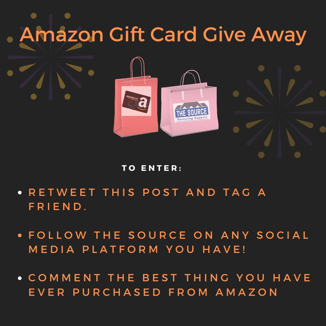 🎉🎉IT'S TIME FOR ANOTHER GIVEAWAY 🎉🎉 See the rules below to enter and win an Amazon Gift Card!   The winner will be picked on 09/23/2020 at 5 PM!  #giveaway #GiveawayAlert #Sacramento #EnterToWin #SacCounty https://t.co/00PVtWXO8W