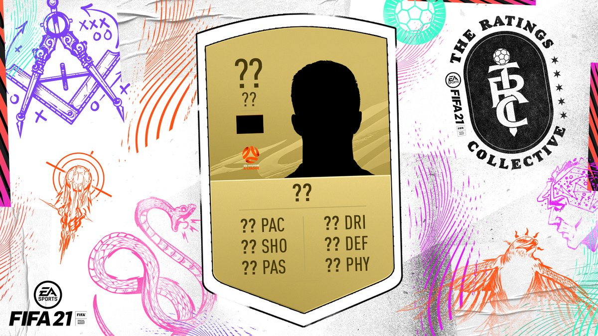 Let's settle this. Which Hyundai #ALeague player will have the highest rating on #FIFA21? 🎮  @EASPORTSFIFAANZ https://t.co/kDUtBE8PYz