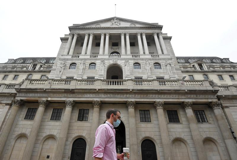 Bank of England gears up for next stimulus push https://t.co/m2yEegjz5F https://t.co/UtwgcnYZo8