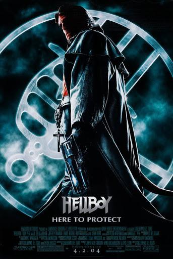 Happy birthday to comic book artist and \Hellboy\ creator Mike Mignola.