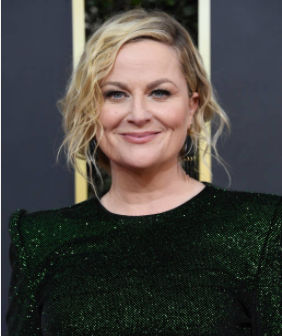 HAPPY BIRTHDAY!!! Amy Poehler turns 49 today, and Marc Anthony turns 52.  ( Getty Images)