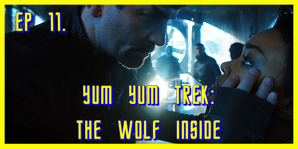 The Wolf is inside and so is our brand new episode. #Podcast #Podcasting #Podernfamily #UnderdogPods #Podsociety #PodcastHQ #StarTrek #StarTrekDiscovery #Spotify- https://t.co/oWGksP0ckO #Apple- https://t.co/JzQxEAaJcI #Simplecast- https://t.co/C3VF4OPkZA https://t.co/5R43e9yXk0