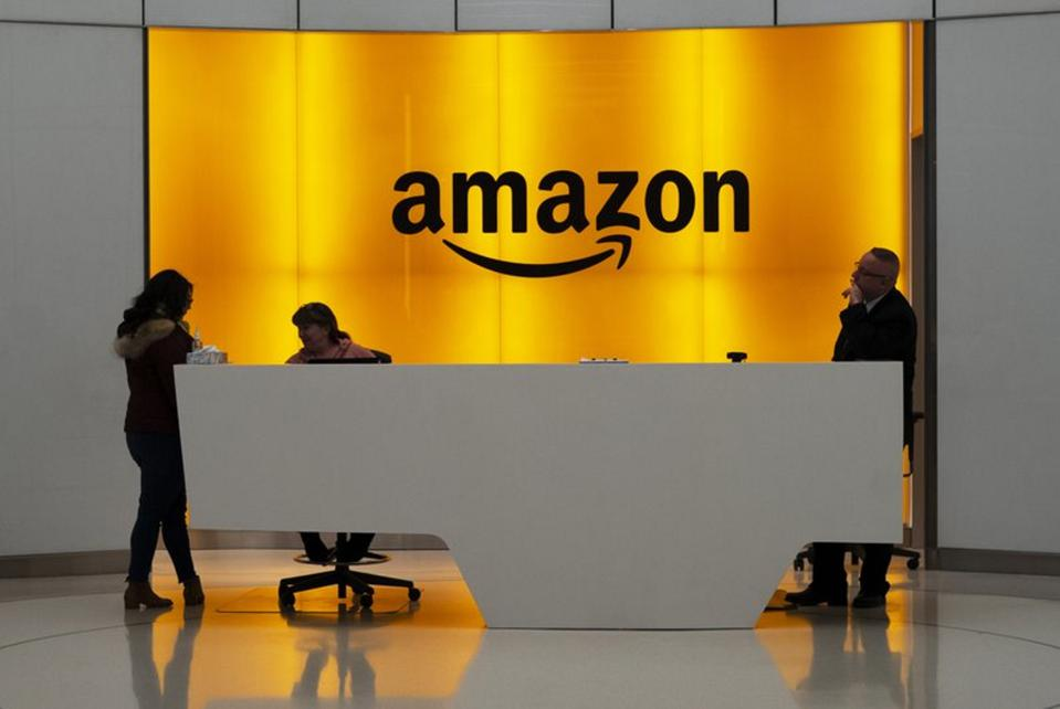 Amazon Career Day starts today with 33,000 available By @PatrickMoorhead