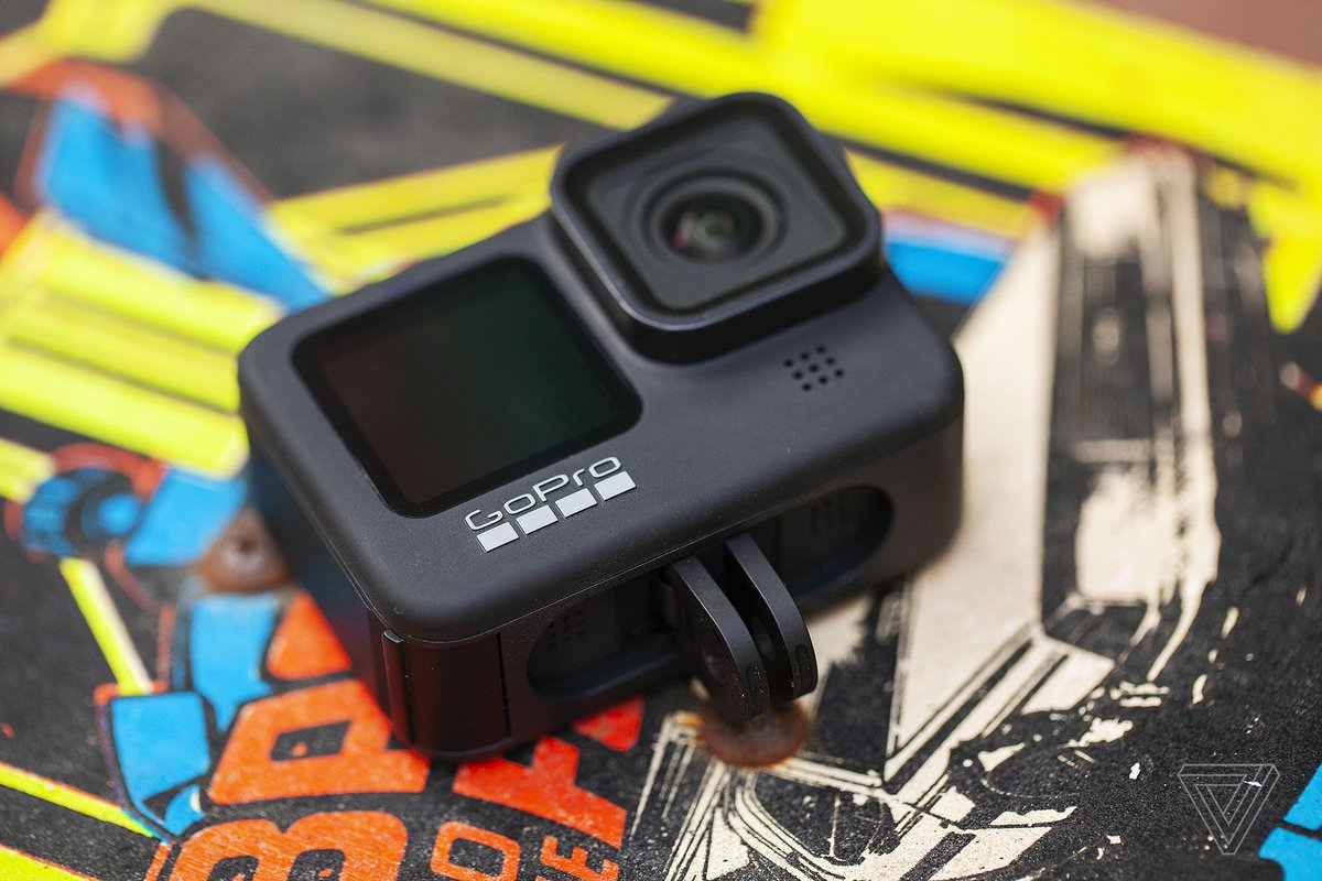 GoPro Hero 9 review: 5K for under $500