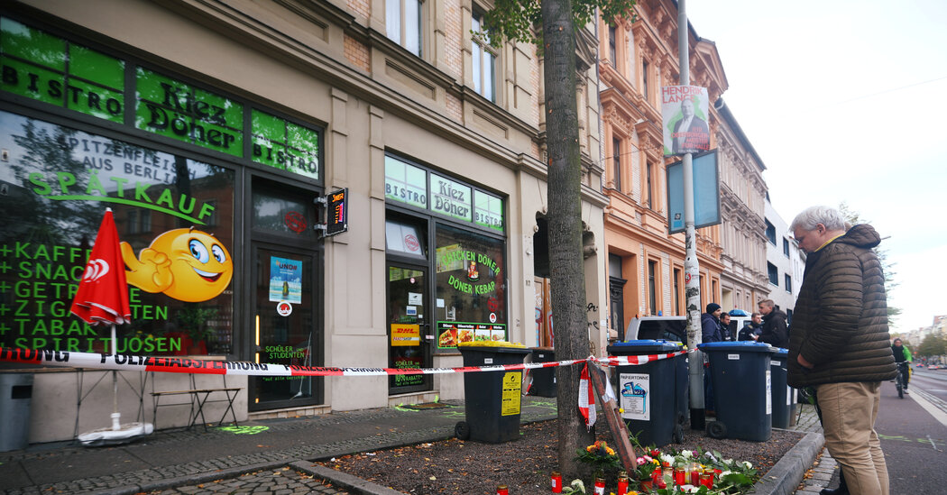 jewish-students-aid-owners-of-kebab-shop-hit-in-synagogue-attack Photo