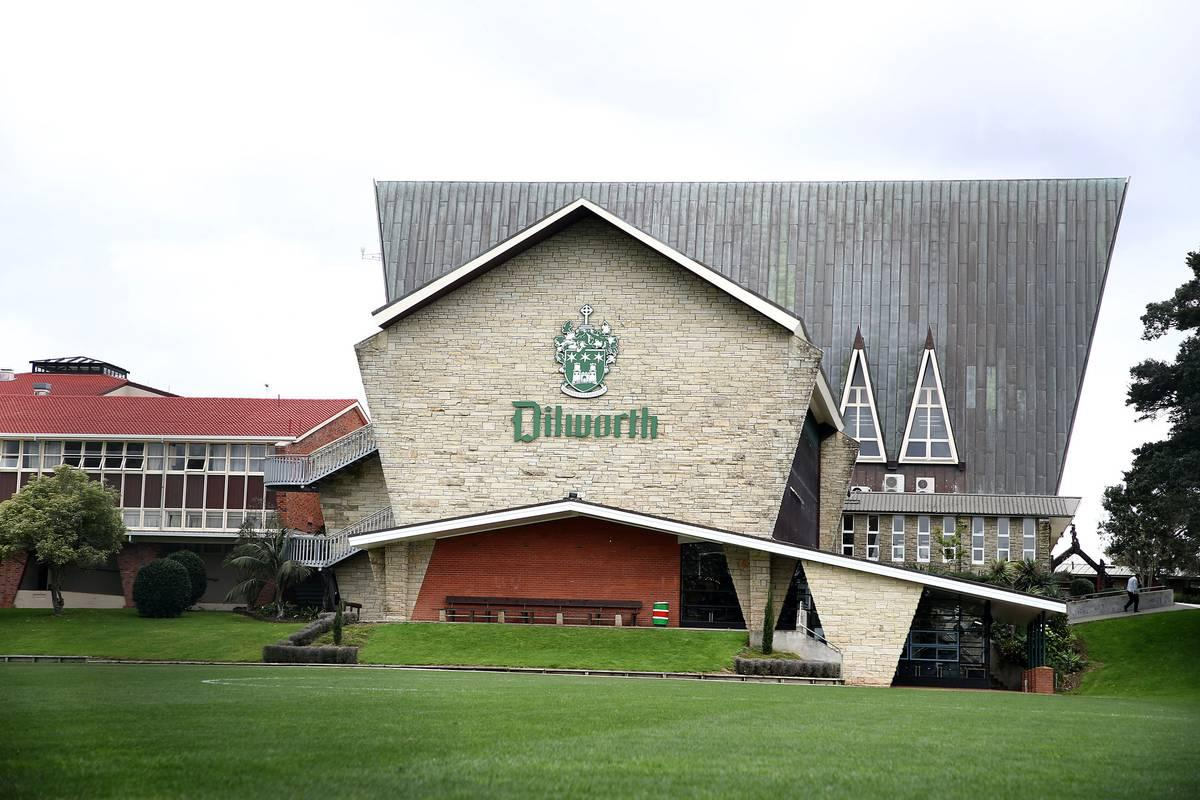 Dilworth School leaders concede inadequate handling of previous sex abuse claim  https://t.co/x7K2YyQaff https://t.co/RJK31pSzgJ