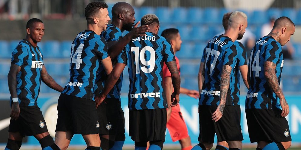 Hasil Pertandingan Inter Milan vs Lugano: Skor 5-0 https://t.co/spjMKhRvpK https://t.co/QNGSTkzf2V