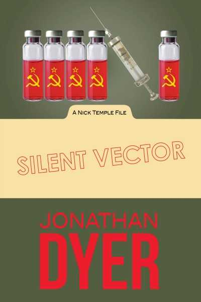 """Jonathan Dyer #author of #coldwar #espionage #thriller """"The Shadow Chamber: A Nick Temple File"""" """"Switchback: A Nick Temple File"""" """"The Heraklion Gambit: A Nick Temple File"""" """"The Holy Lance""""  https://t.co/hJ5q73fsGO #amreading  @J_P_Dyer #iartg #ian1 https://t.co/eJAOH1vWDV"""