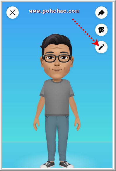 อ่านทั้งหมดคลิ๊กเลย!! >> https://t.co/hcUaRN2Vce สอนวิธีสร้าง แชร์อวาตาร์ ในเฟซบุ๊ก ทำได้ง่ายมาก #อวาตาร์  #เฟซบุ๊ก #avatar #fb https://t.co/Z5WcXHG9hC