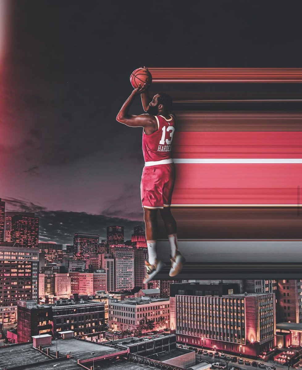🎨 #FanArtFriday is back tomorrow.   Share your 🔥 using #RocketsArt for a chance to be featured on our IG page!   seamusproductions / IG https://t.co/ECpNpOgpZQ