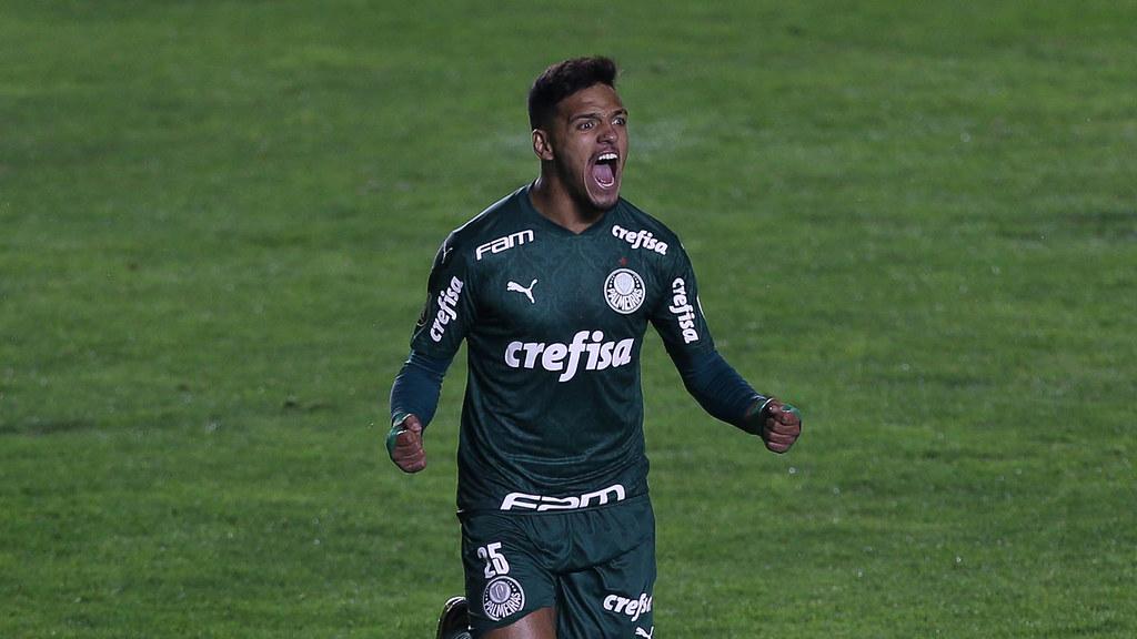 Altitude de La Paz. Desfalques. Muita gente torcendo contra. Golaço do Menino. E mais uma vitória do Palmeiras. Que venha o Grêmio...  PÓS-JOGO NO AR! 👉👉https://t.co/n1uCS5PSmL https://t.co/QUK0CfNO6P