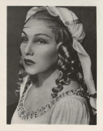 Jiřina Šejbalová (17. září 1905 Smíchov – 23. srpna 1981 Praha) byla česká operní pěvkyně, herečka a divadelní pedagožka. https://t.co/09l97zVcbE https://t.co/Rvi7lGB8vY